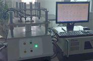 12工位按键荷重行程手感试验机