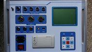 断路器特性-分合闸测试仪