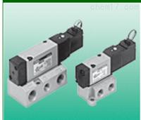 进口CKD喜开理4KB-240-L-S7电磁阀参数资料