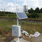 风速风向降雨量气象站自动雨量监测站传感器