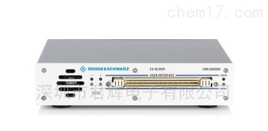 EX-IQ-Box数字信号接口模块