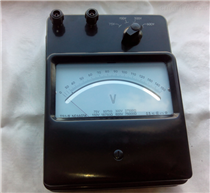 T51-A交直流电流表