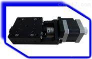 精密型电动角位台(蜗轮蜗杆驱动)