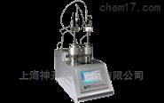 石油产品自动饱和蒸气压测定器