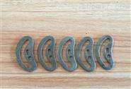 聊城法兰毛坯常年生产45号大口径法兰盲板