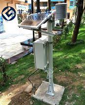 GD24-SQXQ社區自動氣象站風速風向降雨量