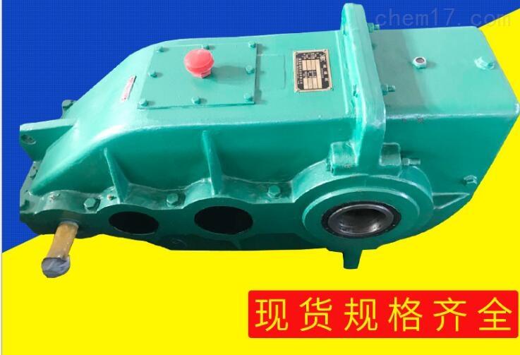 起重:ZSCA500-33.1-1减速机