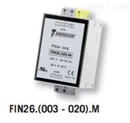 enerdoor 单相滤波器FIN26