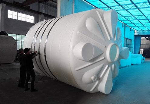 50吨塑料水箱供应