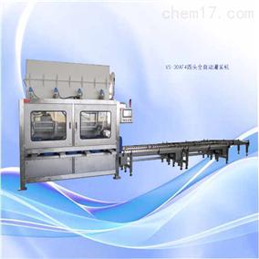 HD系列大容量液体灌装机大桶液体全自动