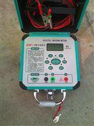 数字式绝缘电阻测试仪价格