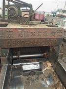 供应闲置二手216型号木片切片机木材削片机