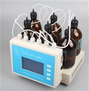 870H无汞数显BOD测定仪 生化需氧量速测仪