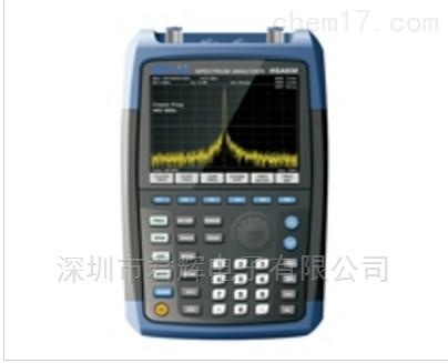 HSA870手持式频谱分析仪