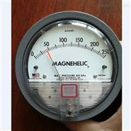DWYER 2000系列Magnehelic微差压表压力计