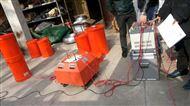 75KV电缆变压器交流耐压测试仪