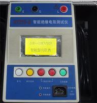 全新双显绝缘电阻测试仪