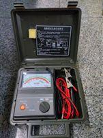 1000v绝缘电阻测试仪2500v zc25电工电阻表
