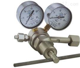 氢气减压器德国GCE氢气减压器型号齐全