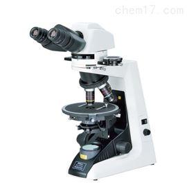 日本進口NIKON尼康E200POL經濟型偏光顯微鏡