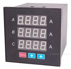 三相电压表带变送输出4-20mA
