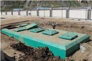 地埋式污水处理设备全国供应