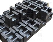 大量现货25公斤铸铁砝码/25kg标准砝码直销