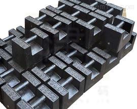 M1大量现货25公斤铸铁砝码/25kg标准砝码直销