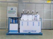 厂家安装疾控实验室污水净化装置
