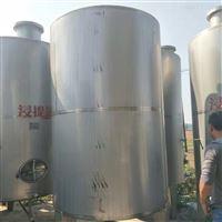 二手不锈钢储罐回收厂家