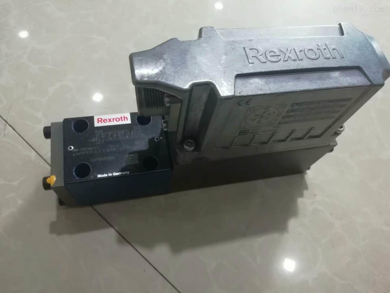 Rexroth电磁阀天津销售