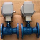 Q941M/PPT電動高溫球閥