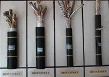 铜带屏蔽控制电缆KVVP2-4*1.0