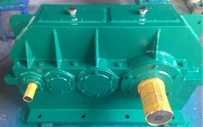 ZSY630-40-1减速机及配件