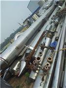 高价回收二手四效降膜蒸发器