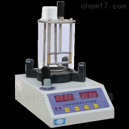 SYD-2806D沥青软化点试验仪(手控)
