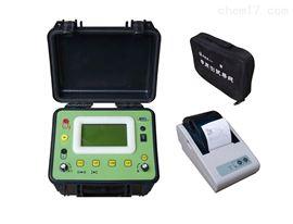 GD3126B智能绝缘电阻测试仪价格