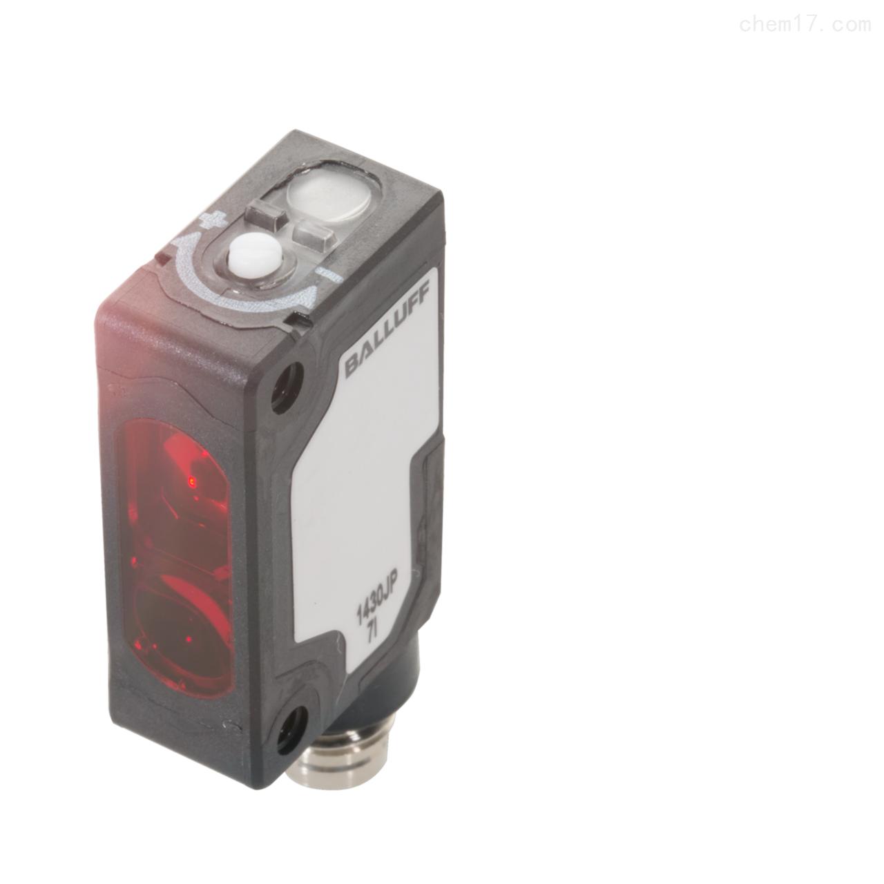 德国巴鲁夫BESM18MI-PSC80B-S04G传感器现货