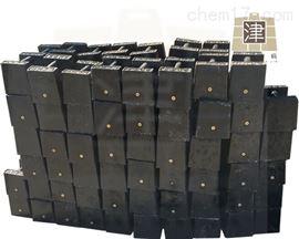 M1锁形铸铁砝码20kg20千克手提砝码批发价格