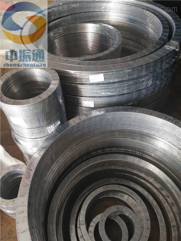 供应湖北武汉304石墨金属包覆垫片