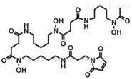 Deferoxamine-mal,1638156-31-6