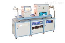 TF1200-PECVD型等離子增強化學氣相沈積系統