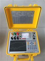 10A變壓器彩屏容量測試儀廠家
