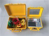 變壓器容量及空載負載測試儀-五級承裝設備