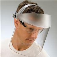 紫外防护面罩