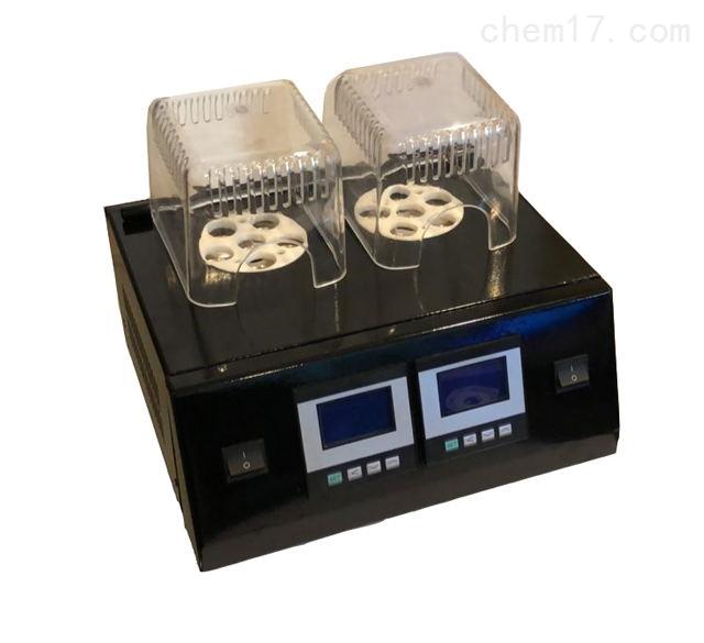 上海海恒12孔恒温消解器5B-12 COD消解仪