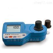 微电脑氟化物(HR)浓度测定仪
