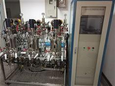 3连5升不锈钢厌氧-发酵罐定制