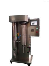 包头石墨烯喷雾干燥机JT-8000Y免费做实验
