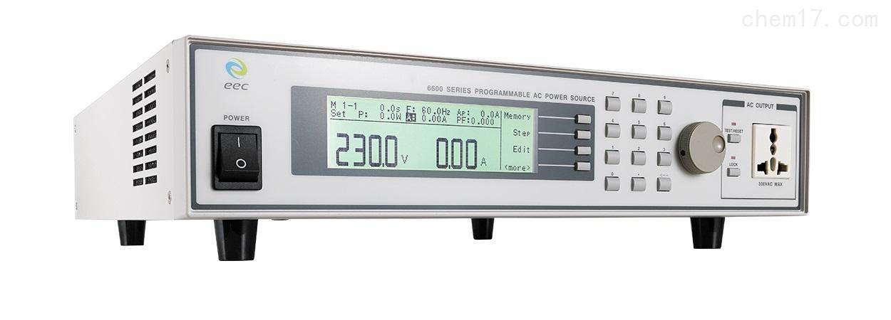 6600 系列-台湾华仪6600 系列可编程交流电源